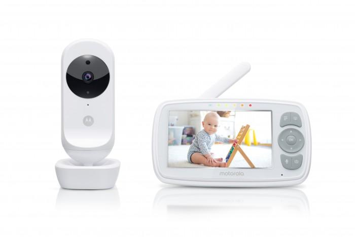Купить Видеоняни, Motorola Видеоняня EASE34