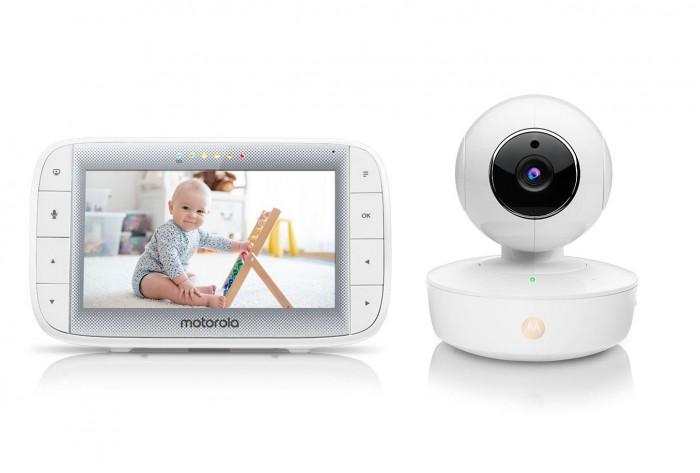 Купить Видеоняни, Motorola Видеоняня MBP36XL