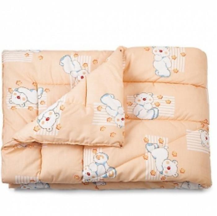 Одеяла Мотылек Одеяло стеганное 110х140 см
