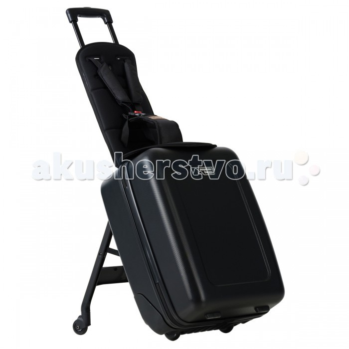 Сумки для мамы Mountain Buggy Чемодан с сидением Bagrider 21 5 asus vs229ha va 1920x1080 250 cd m^2 5 ms dvi hdmi vga 90lme9001q02231c