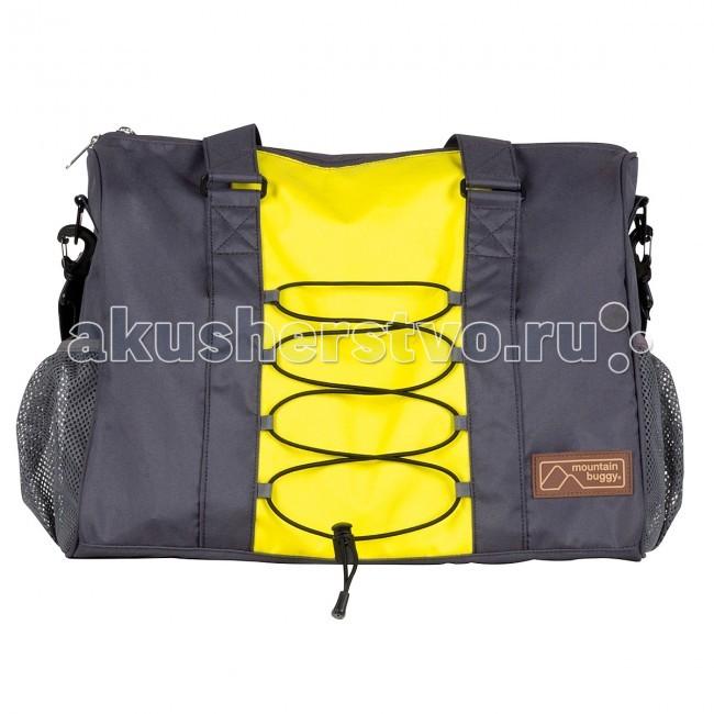 Сумки для мамы Mountain Buggy Сумка для мамы Sport сумки для мамы gesslein сумка 3