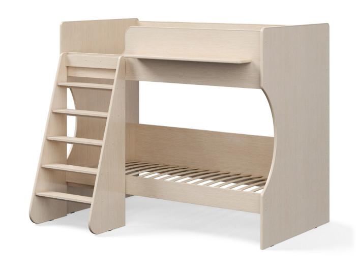 Кровати для подростков Капризун 3 двухъярусная кровати для подростков капризун 2 чердак р436
