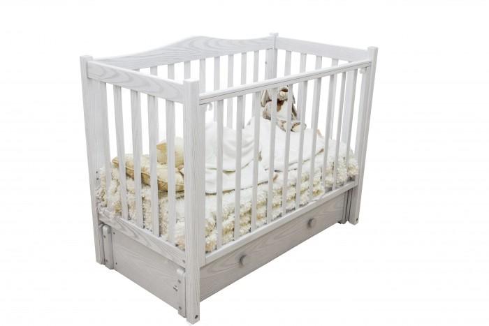 Детские кроватки Можга (Красная Звезда) С 561 Лука