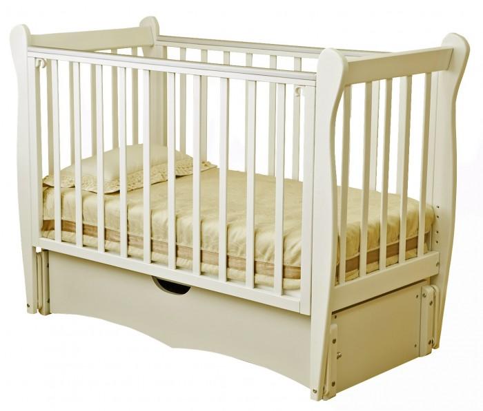Детские кроватки Можга (Красная Звезда) Сибирочка продольный маятник детские кроватки kitelli kito amore продольный маятник