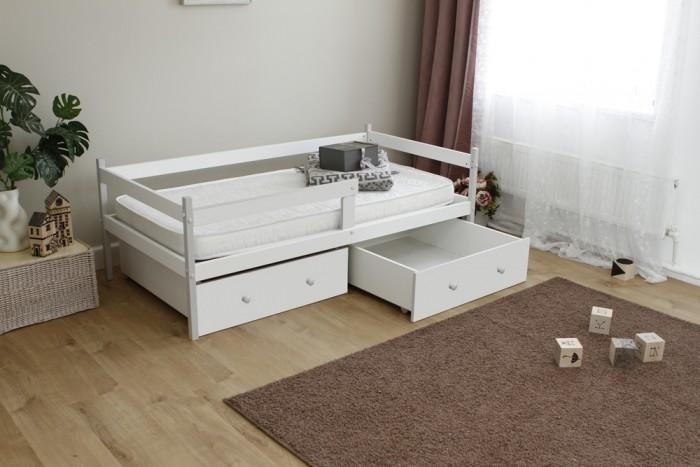 Подростковая кровать Можга (Красная Звезда) Тахта Р425