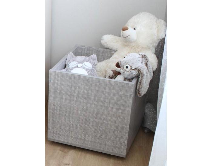 ящики для игрушек Ящики для игрушек Можга (Красная Звезда) Ящик для игрушек Р430.3