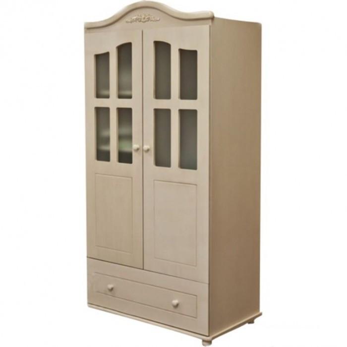 Детская мебель , Шкафы Можга (Красная Звезда) С536 накладка №53 (Пальметта) арт: 279796 -  Шкафы