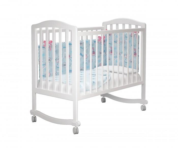 Купить Детские кроватки, Детская кроватка Можгинский лесокомбинат Пикколо базовая Милано