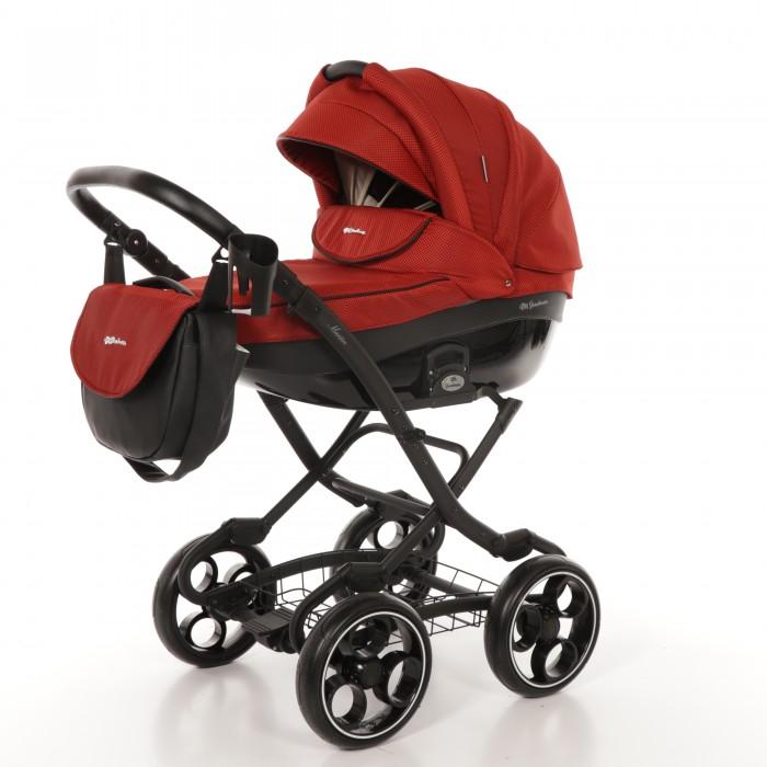 Детские коляски , Коляски 2 в 1 Mr Sandman Maestro 2 в 1 (50% эко кожа) арт: 444699 -  Коляски 2 в 1