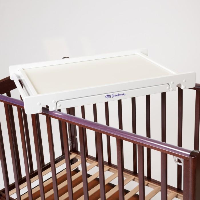 Картинка для Пеленальные столики Mr Sandman накладной для кровати