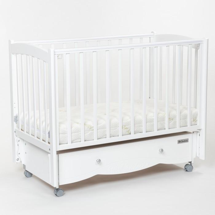 Детская мебель , Детские кроватки Mr Sandman Pocket универсальный маятник арт: 544341 -  Детские кроватки