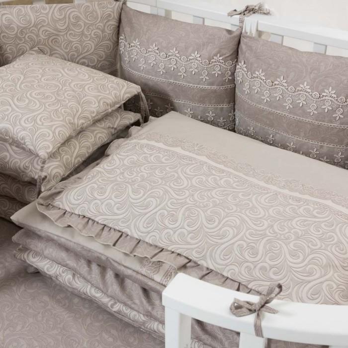 Постельные принадлежности , Комплекты в кроватку Mr Sandman Triumph (4 предмета) арт: 491091 -  Комплекты в кроватку