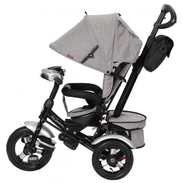 Детский транспорт , Трехколесные велосипеды Mr Sandman Cruiser арт: 308339 -  Трехколесные велосипеды