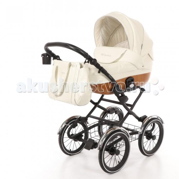 Детские коляски , Коляски-люльки Mr Sandman Prima арт: 331290 -  Коляски-люльки