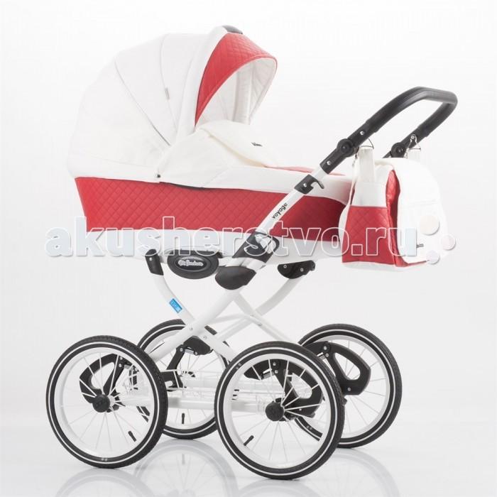 Детские коляски , Коляски-люльки Mr Sandman Voyage (эко-кожа) арт: 108616 -  Коляски-люльки