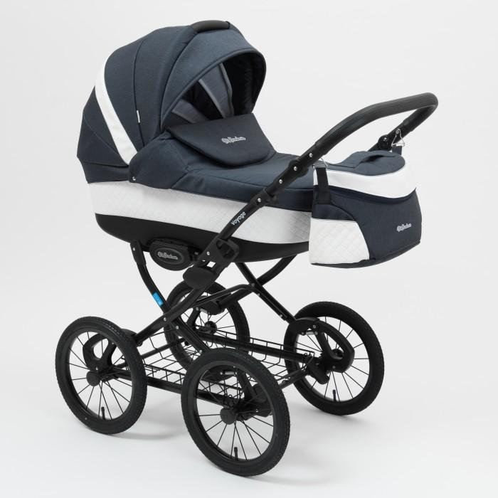 Детские коляски , Коляски-люльки Mr Sandman Voyage Premium арт: 280468 -  Коляски-люльки
