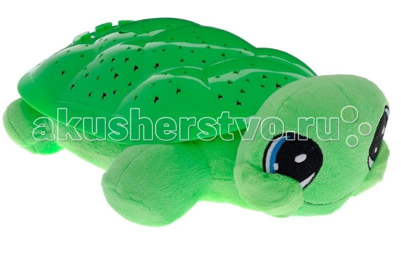 Мульти-пульти Ночник-проектор Черепаха