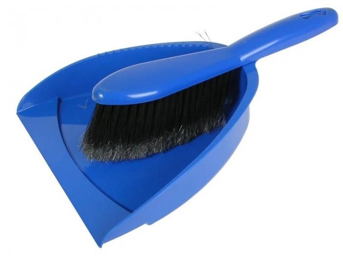 Фото - Хозяйственные товары Мультипласт Совок и щетка-сметка MPG020264 набор для уборки сметка совок spring пластик цвет в асс те