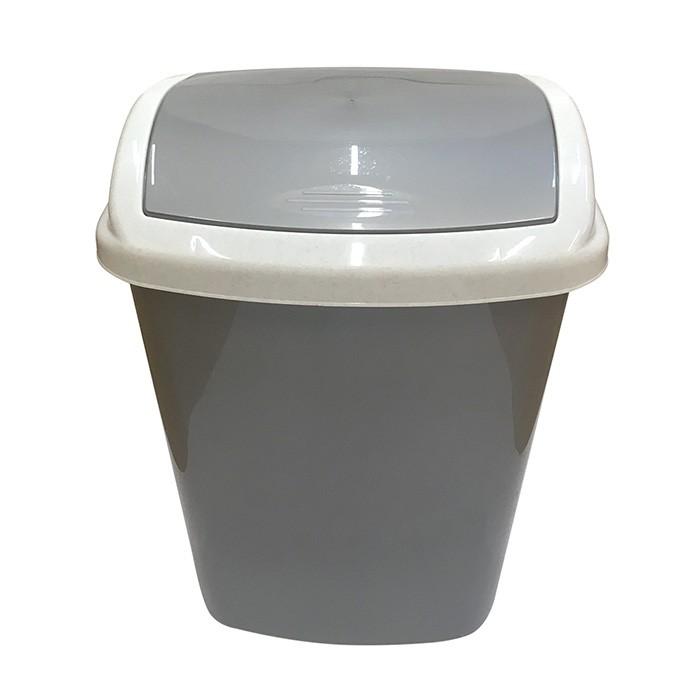 Хозяйственные товары Мультипласт Ведро для мусора 25 л MPG021193