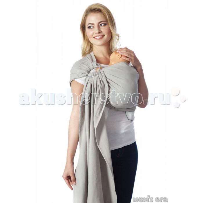 Товары для мамы , Слинги Mums Era с кольцами Сингл арт: 440099 -  Слинги