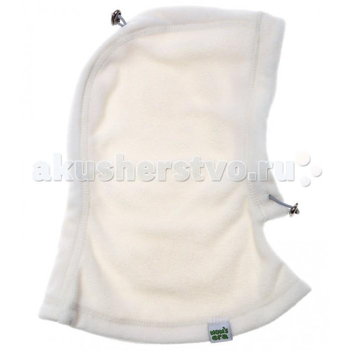 Шапочки и чепчики Mums Era Шлем детский флисовый регулируемый конверты трансформеры mums era комбинезон конверт трикотаж