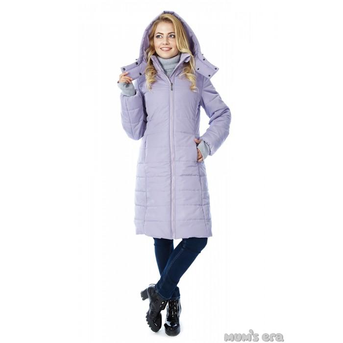 Mums Era Слингокуртка ТэплаСлингокуртка ТэплаMums Era Слингокуртка Тэпла  Куртка-трансформер для настоящей русской зимы! 3 в 1 — на период беременности, для ношения малыша в переноске, в качестве обычной модной куртки. Удлиненная стеганая модель куртки полуприлегающего силуэта особенно хороша зимой. В комплекте с курткой идут две вставки: на беременность и для ношения ребенка в переноске (слинговставка).    Достоинства куртки   — тепло внутри, практично снаружи.  Выдающиеся ветро-, влаго-, холодозащитные свойства куртки — это сочетание современного утеплителя Termofinn Plus 200 г/м2 и плащёвки Prince, плотной, воздухонепроницаемой ткани с водоотталкивающей пропиткой.  — комфортные детали: множество застежек и утяжек глубокий капюшон мамы, митенки-манжеты, карманы на молнии.  Благодаря резинкам-утяжкам с фиксатором куртка легко регулируется по фигуре. У ветра и снежинок не останется шанса добраться к вам!    Капюшон мамы глубокий, с утяжкой по окружности и застежкой на два ряда кнопок. Съемный, на молнии, при необходимости легко отстегивается. Трикотажные митенки-манжеты согреют мамины руки.   — температурный режим.  Слингокуртка отлично хранит тепло и комфортна при температуре от 0 до -15 градусов, для ношения во время беременности и в качестве самостоятельной куртки, от 0 до -20 градусов, при ношении с малышом в слинге.    В комплект слингокуртки Тэпла входят: мамина куртка, мамина манишка, слинговставка, вставка на беременный животик, детский капюшон.   Важный нюанс  Важно: сама по себе куртка не держит ребенка, под курткой малыш обязательно должен находиться в слинге! Наиболее удобные слинги для ношения под курткой  слинг-шарф или май-слинг.  Также, для ношения ребенка под курткой, очень удобно использовать специальный флисовый слингокомбинезон.<br>
