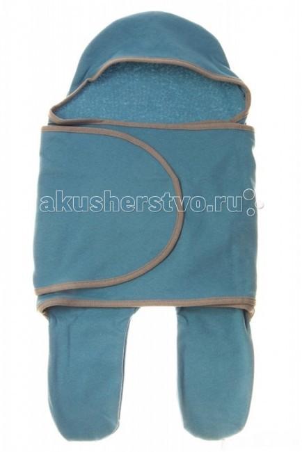 Детская одежда , Конверты-трансформеры Mums Era Комбинезон-конверт трикотаж 54-62 см арт: 21820 -  Конверты-трансформеры