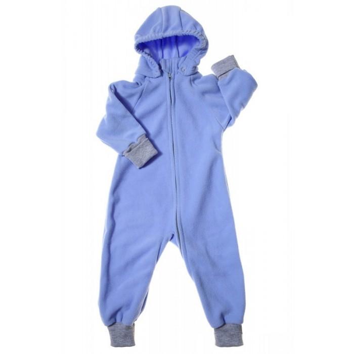 Детское термобелье и флис Mums Era Комбинезон флисовый Comfort (флис 180 г/м2)