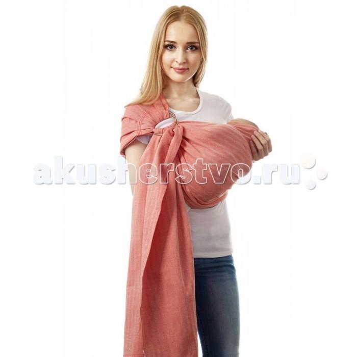 Слинги Mums Era с кольцами Нидл футболки и топы mums era футболка женская яблоко от яблони m 46 48