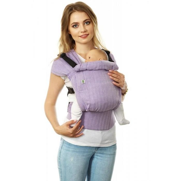 Товары для мамы , Рюкзаки-кенгуру Mums Era Слинг-рюкзак Нидл арт: 323369 -  Рюкзаки-кенгуру