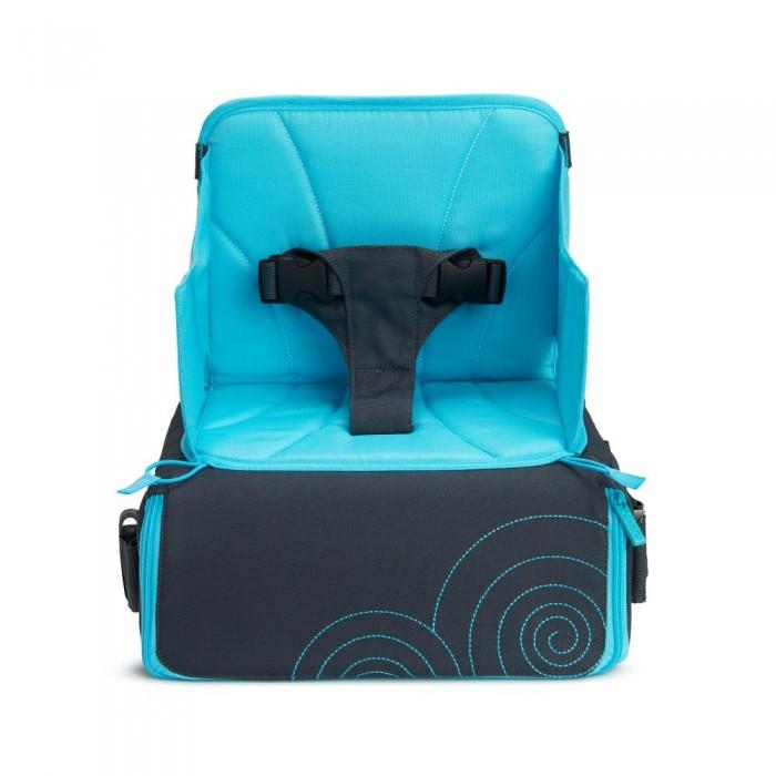 Стульчик для кормления Munchkin Lindam сумка для путешествий 2 в 1