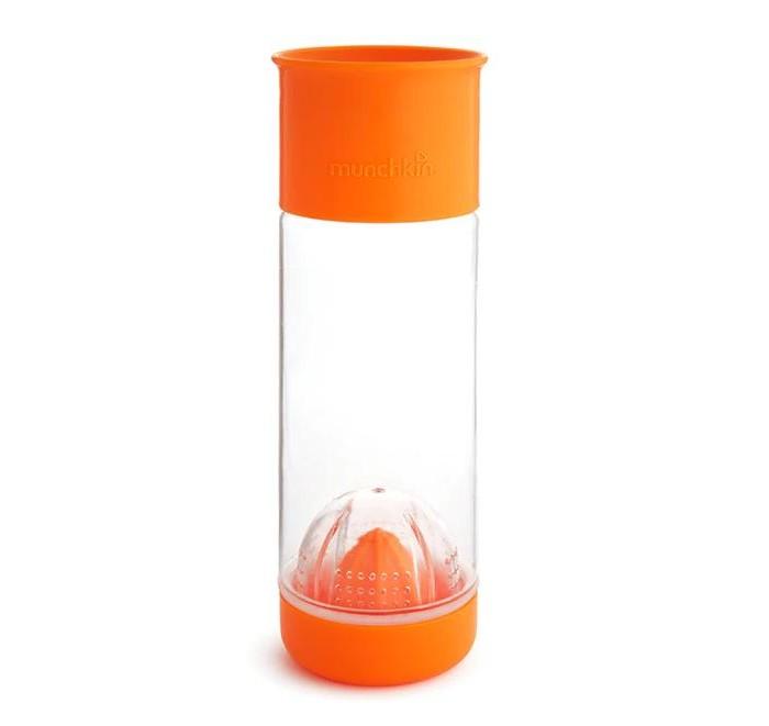 Бутылки для воды Munchkin непроливайка для фруктовой воды 360 591 мл марк герер хроники фруктовой революции