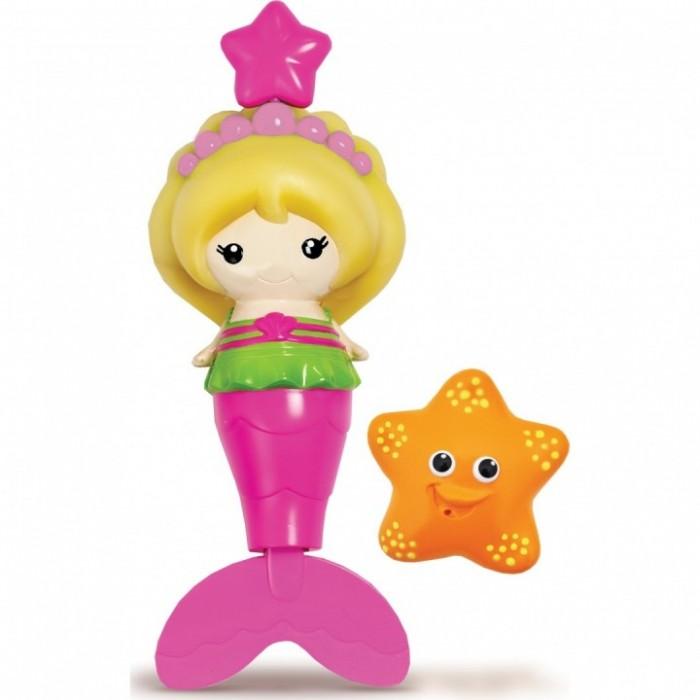 Купание малыша , Игрушки для ванны Munchkin Игрушка для ванной Русалочка арт: 34840 -  Игрушки для ванны