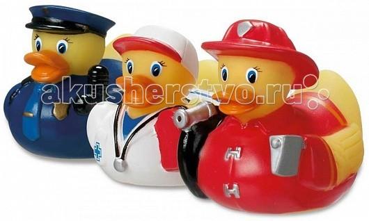 Игрушки для ванны Munchkin Игрушка для ванны Уточки игрушки для детей