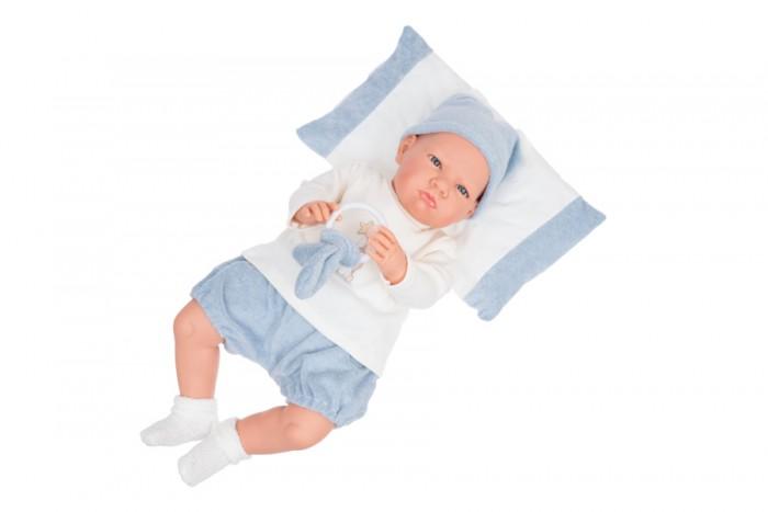 Купить Куклы и одежда для кукол, Munecas Antonio Juan Кукла Изабель озвученная 52 см