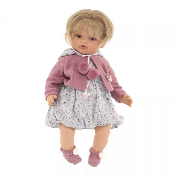 Купить Куклы и одежда для кукол, Munecas Antonio Juan Кукла Изабелла 42 см
