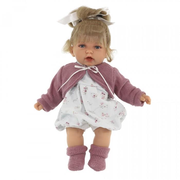 Купить Куклы и одежда для кукол, Munecas Antonio Juan Кукла Лухан 27 см