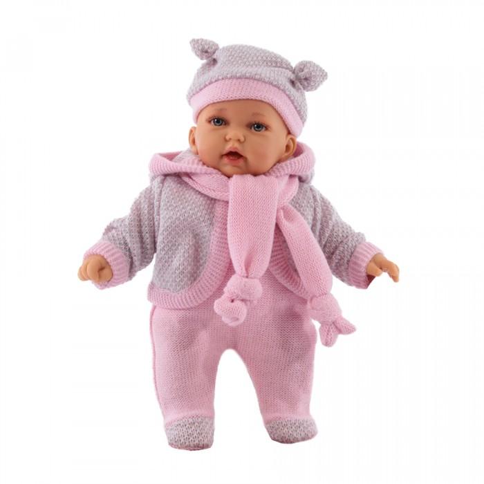 Купить Куклы и одежда для кукол, Munecas Antonio Juan Кукла Ромина озвученная 27 см