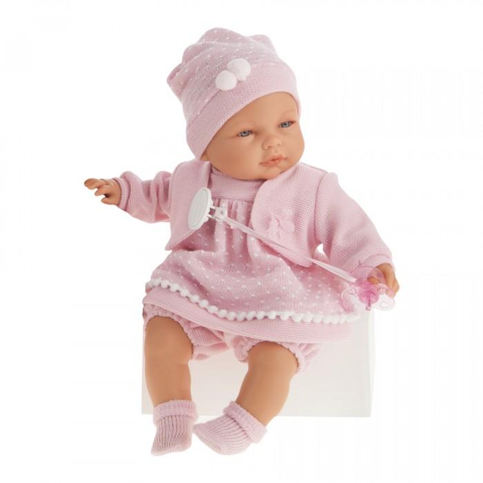 Купить Куклы и одежда для кукол, Munecas Antonio Juan Кукла Соня 37 см
