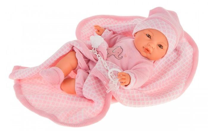 Купить Куклы и одежда для кукол, Munecas Antonio Juan Кукла Вега 37 см