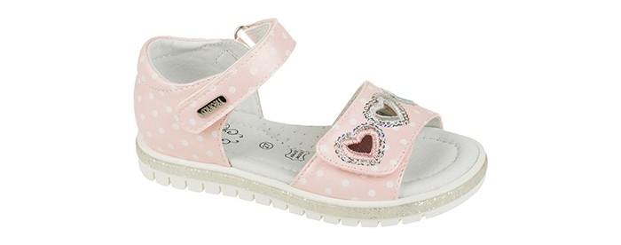 Босоножки и сандалии Mursu Босоножки для девочки 215497 босоножки emporio armani босоножки