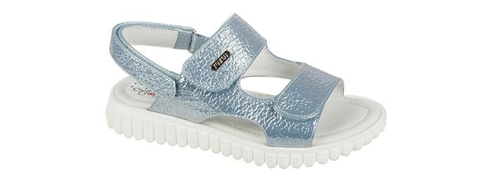 Босоножки и сандалии Mursu Босоножки для девочки 21550 босоножки sandm босоножки