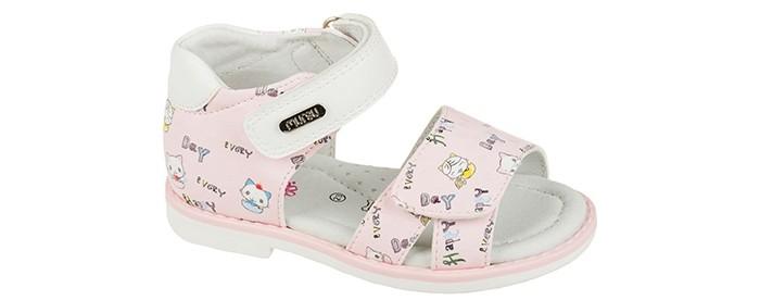 Босоножки и сандалии Mursu Босоножки для девочки 21552 босоножки sandm босоножки