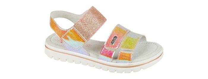 Босоножки и сандалии Mursu Босоножки для девочки 215597 босоножки emporio armani босоножки