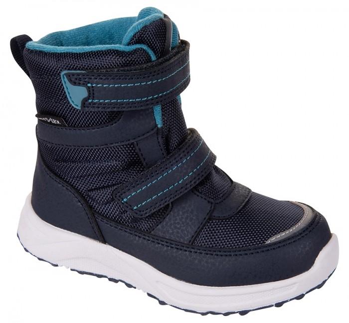 Ботинки Mursu Ботинки зимние 21725 ботинки сказка ботинки зимние r921137762