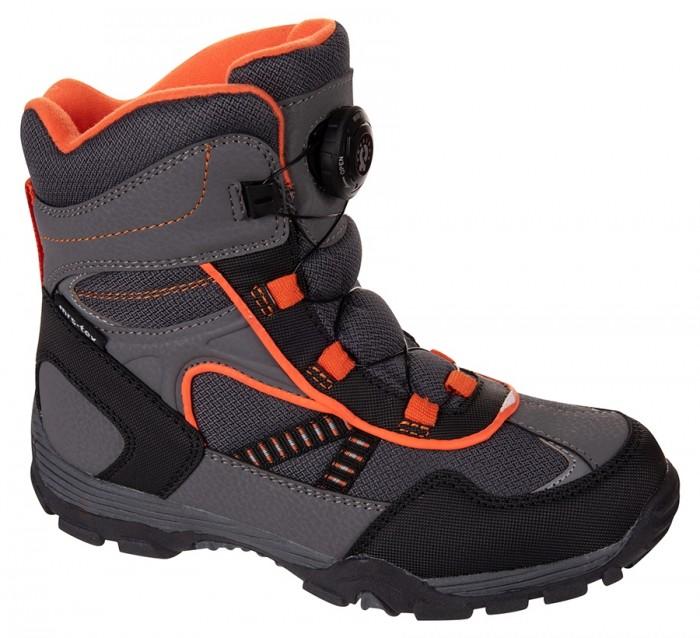 Ботинки Mursu Ботинки зимние на мембране ботинки сказка ботинки зимние r921137762