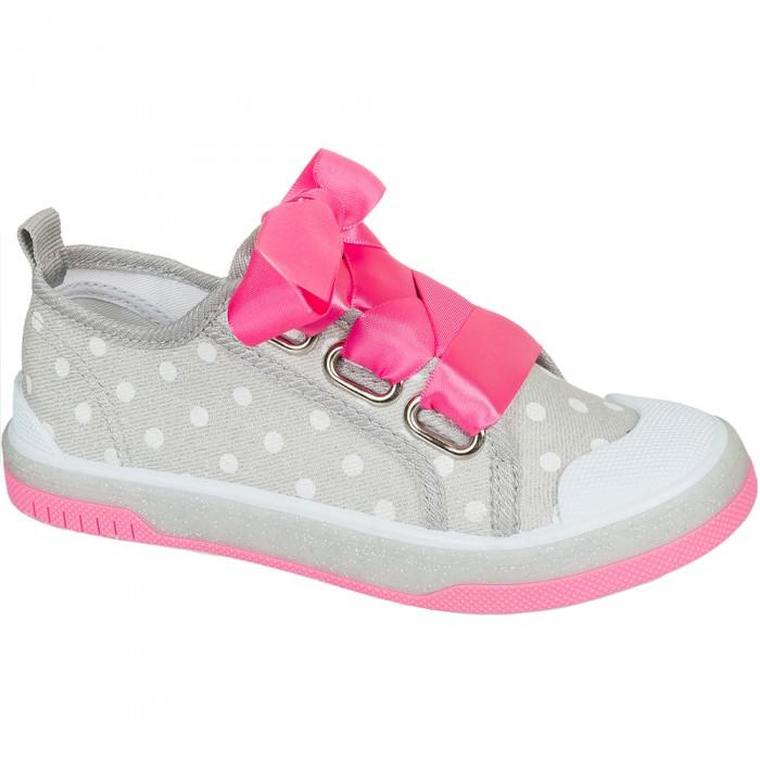 Купить Кеды и слипоны, Mursu Кеды для девочки 206249