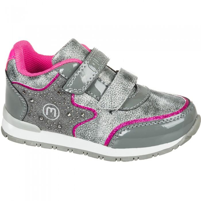 Кроссовки Mursu Кроссовки для девочки 205565 кроссовки для девочки ташики anatomic comfort цвет черный 017114 490 размер 30 31 5
