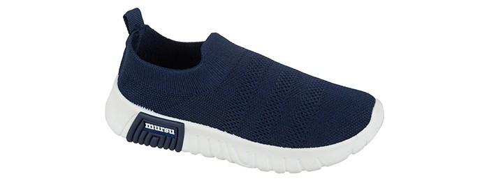 Кроссовки Mursu Кроссовки для мальчика 215286 кроссовки для мальчика зебра цвет синий 12973 5 размер 28