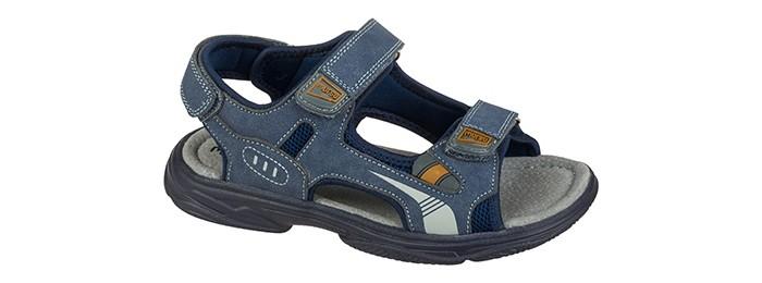 Босоножки и сандалии Mursu Сандалии для мальчика 215091 сандалии для мальчика tapiboo ирис цвет синий ft 26022 19 ol08o 01 размер 31